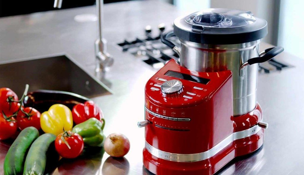 robot de cuisine multifonctions