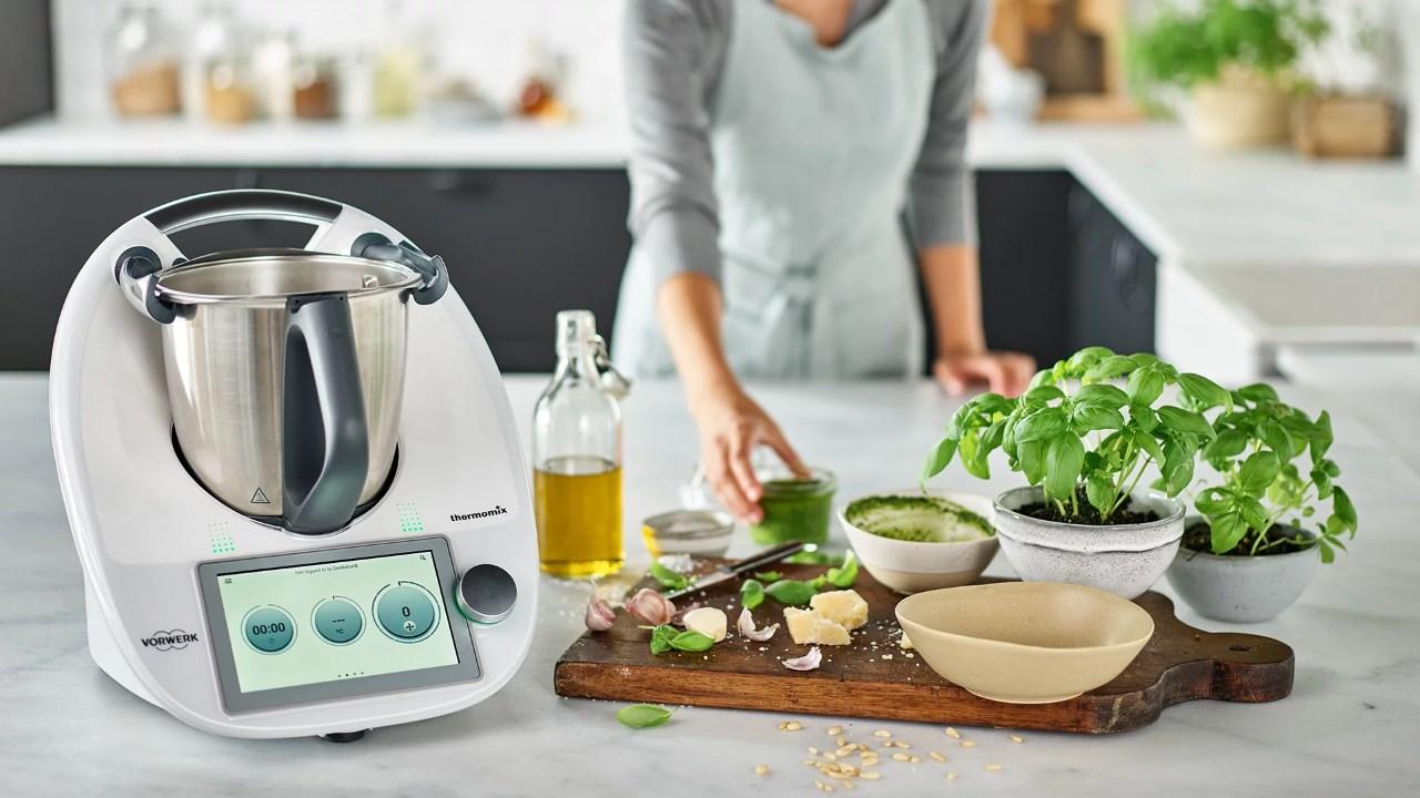 Robot De Cuisine Multifonction Achatboo